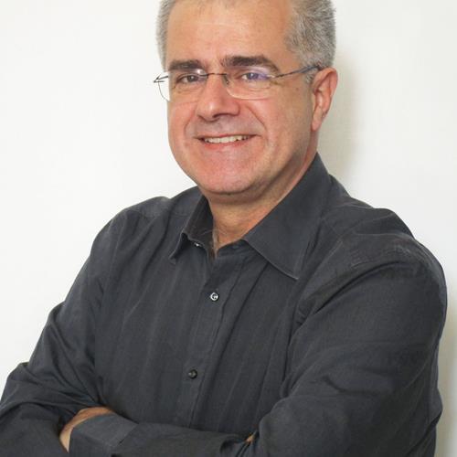 Dimitris Skourogiannis