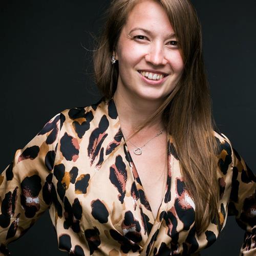 Patricia Bloj