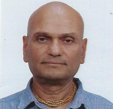 Ramdas Shetty
